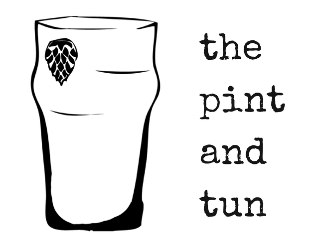 the pint and tun